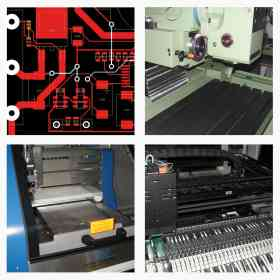 Electronic Manufacturing