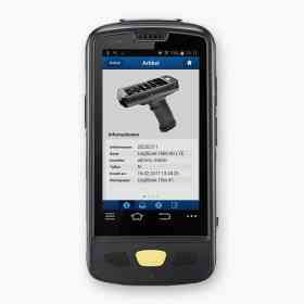 JTL-WMS Mobile App, Information