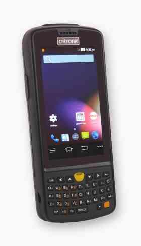 MDE-Gerät LogiScan-1560-4G LTE