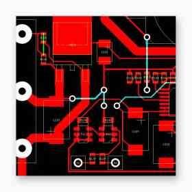 PCB-Layout