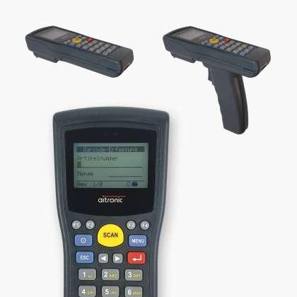 Mietgerät LogiScan-1100/Standard