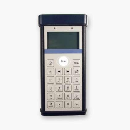 MDE Gerät LogiScan-800
