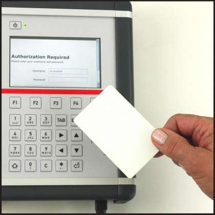 Betriebsdatenerfassung mit BDE Terminal