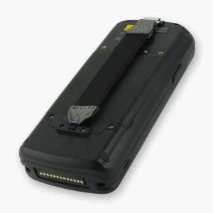 Android 5.1 MDE-Gerät LogiScan-1560, Rückseite