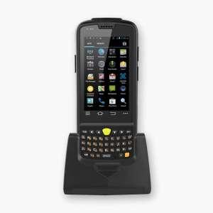 Android MDE Gerät LogiScan-1550 und Cradle