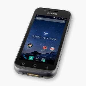 Android MDE-Gerät Bluebird EF500