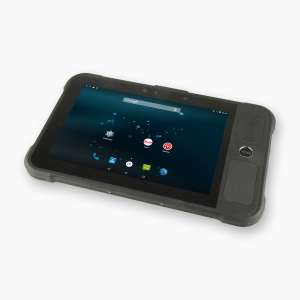 Industrie-Tablet LogiScan-3000