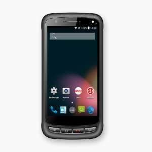 Android Handheld LogiScan-1700