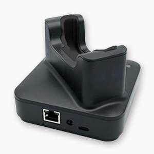 LogiScan-1730-9 USB/LAN-Ladecradle