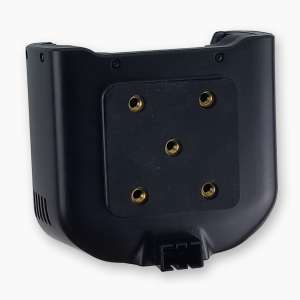 LogiScan-1730-9 Vehicle Charger, Back
