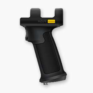 LogiScan-1750-9 Pistolengriff