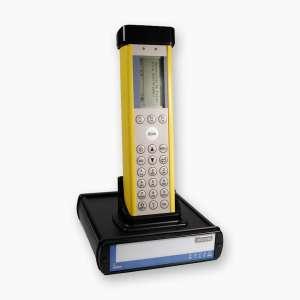 LogiScan-600 mit Cradle