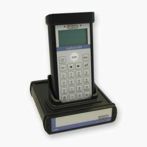 LogiScan-800 mit Cradle