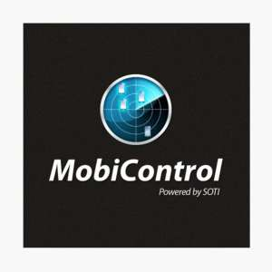 MobiControl powered by SOTI
