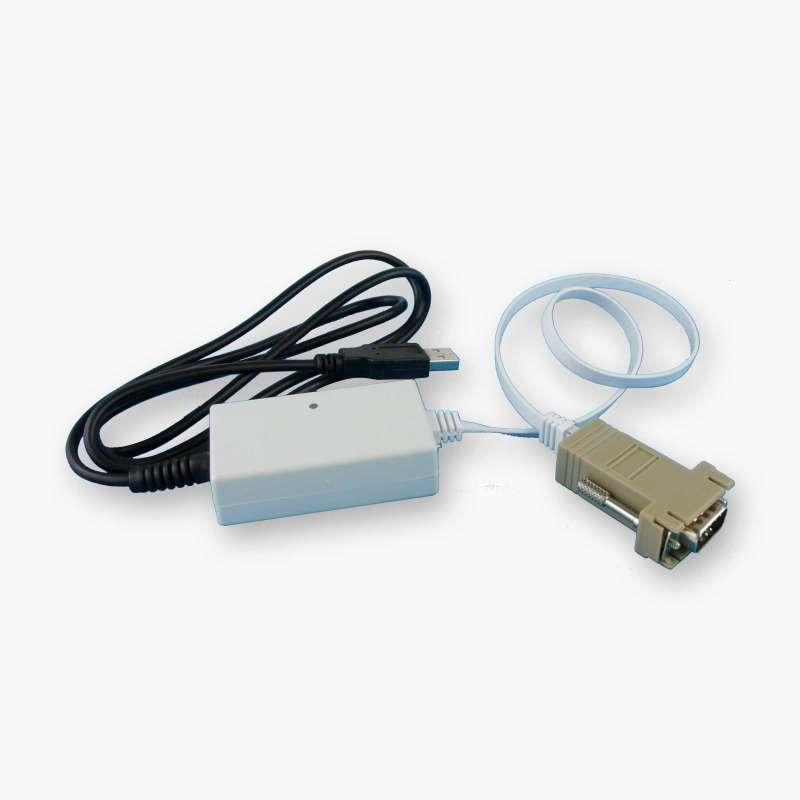Serial HID Adapter
